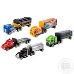 Hot Wheels Trailer truck toy - buy, prices for Novus - image 4