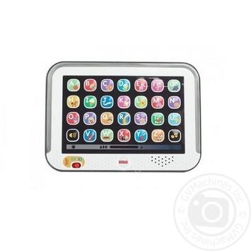 Іграшка Fisher Price Розумний планшет з технологією Smart Stages - купити, ціни на Novus - фото 1