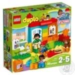 Конструктор Lego Готовимся к школе 10833 шт