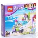 Конструктор Lego Пляжний скутер Мії 41300
