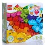 Конструктор Lego Мои первые кубики 10848 шт