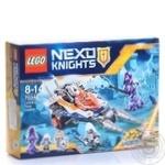 Конструктор Lego Боец-двойник Ланса 70348 шт