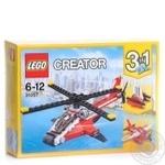 Конструктор Lego Повітряний воїн 31057