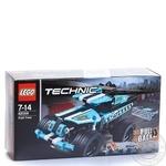 Конструктор Lego Автомобіль для трюків 42059