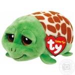 Іграшка дитяча м'яконабивна Teeny Ty's Черепаха CRUISER TY
