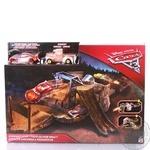 Набір ігровий Нічні перегони з м/ф Тачки 3 FCV94 Cars
