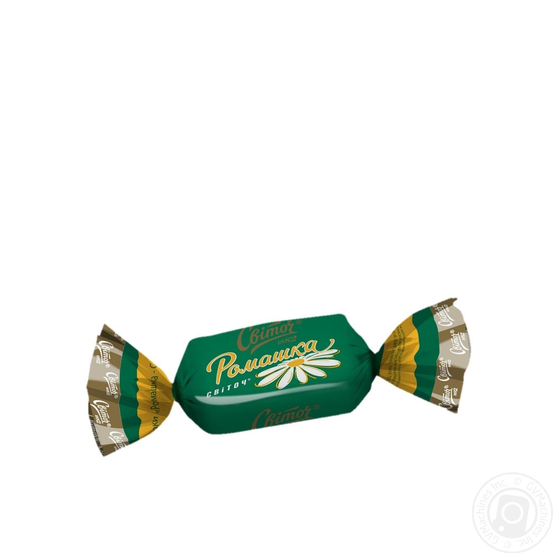 Svitoch Romashka Sweets