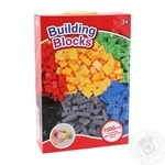 Building Blocks Constructor 1000 items