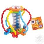 Развивающая игрушка Baby 6m+