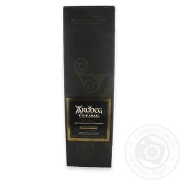 Whiskey Ardbeg 54.2% 700ml