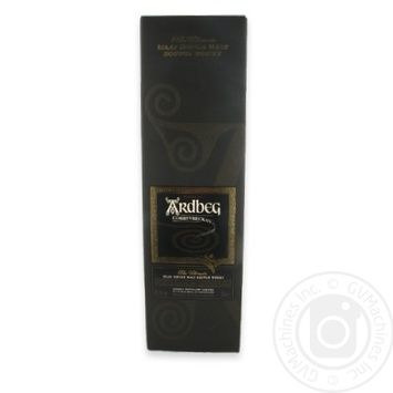 Whiskey Ardbeg 57.1% 700ml