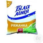 Bila Liniya Fermented Baked Milk 400g