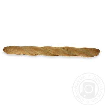 Багет бутербродный Флют ФР пекарни* 350г