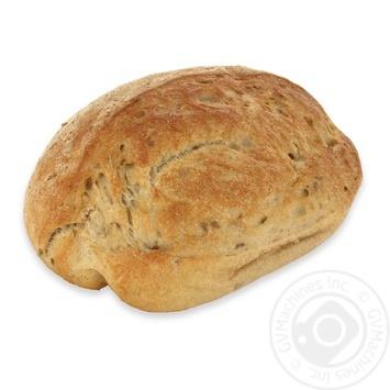 Хлеб гречневый 250г