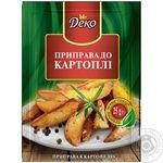Spices Deko for potato 25g