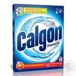 Засіб Calgon 2in1 для пом'якшення води у пральних машинах 500г