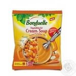 Bonduelle pumpkin frozen for soup vegetables 400g