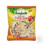 Овощи Bonduelle для крем супа Легкий 400г