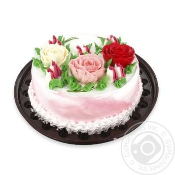 Торт Валенсия Мон Амур 1кг