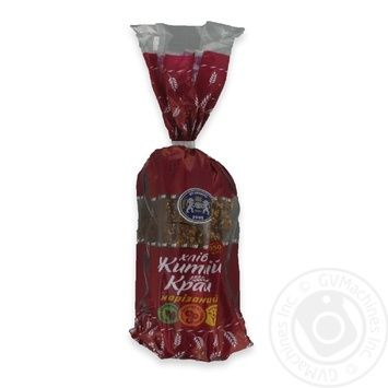 Хліб Житній край нар. Кулинічі 350г