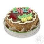 Торт Київський з арахісом TARTA 0,5 кг