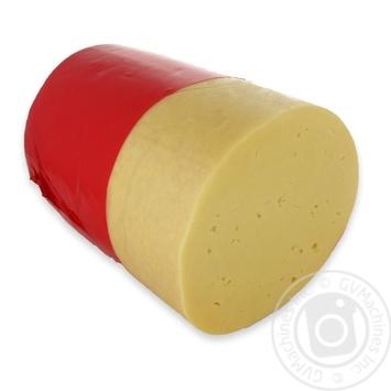 Сыр Справжний сыр Эстонский 45%