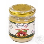 Cream Helvacızade nuts with hazelnuts 200g glass jar Turkey