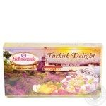 Turkish delight Helvacızade Mix 400g Turkey