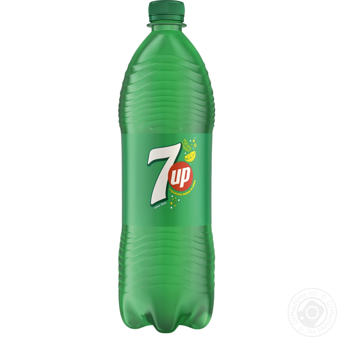 non alcoholic sparkling drink on flavorings 7up with lemon ang lime