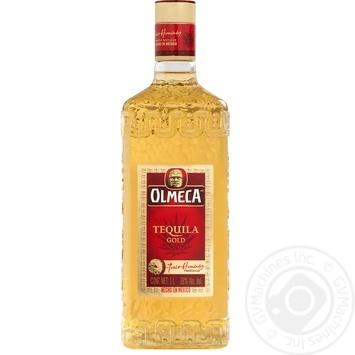 Текила Olmeca Gold 38% 1л
