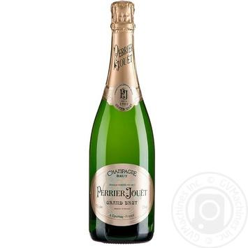 Perrier Jouet Grand Brut 12% 0,75л