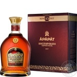 ARARAT Vaspurakan 15YO Brandy 500ml gift box