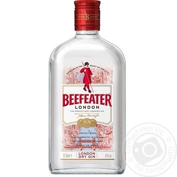 Gin Beefeater 375ml - buy, prices for Novus - image 1