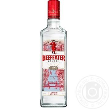 Джин Beefeater 47% 0,7л