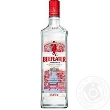 Джин Beefeater 40% 1л - купити, ціни на Метро - фото 3