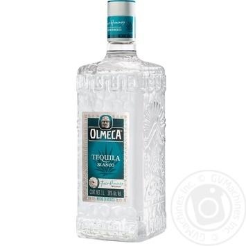 Текила Olmeca Blanco 38% 1л - купить, цены на МегаМаркет - фото 2