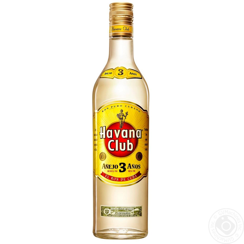 Ром Havana Club