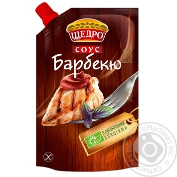 Schedro Barbecue Sauce 200g