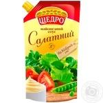 Schedro Salad Mayonnaise Sauce 30% 350g