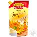 Майонез Щедро Золотой 50% 350г