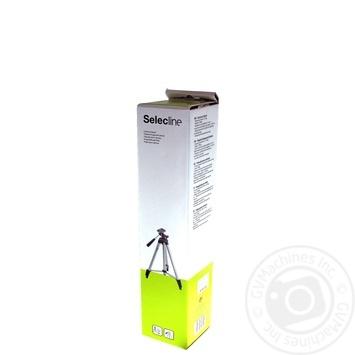Штатив Selecline 1.28м - купити, ціни на Ашан - фото 1