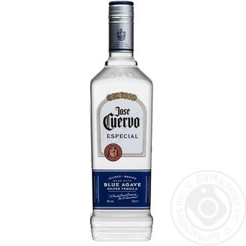 Jose Cuervo Tequila Especial Silver 0.7l - buy, prices for Furshet - image 2
