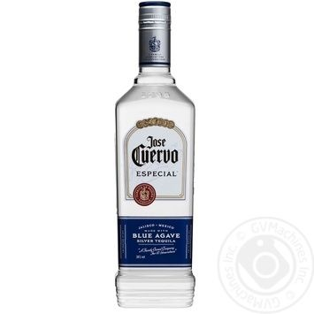 Jose Cuervo Especial Silver Tequila 0,5l - buy, prices for Novus - image 1