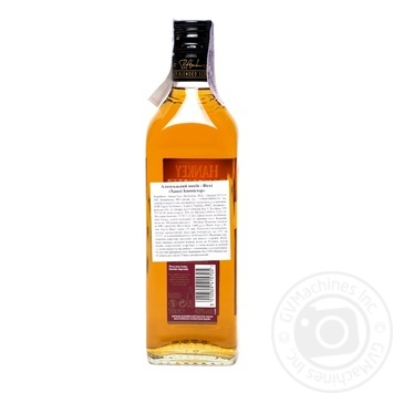 Hankey Bannister Original Blended Scotch Whisky - buy, prices for Novus - image 2