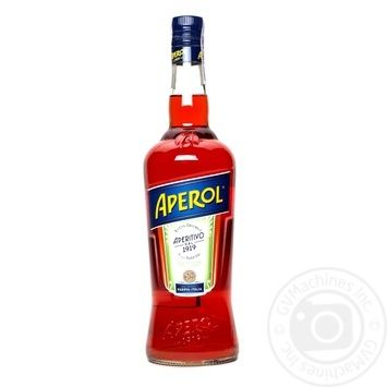 Aperol Aperitiv Vermouth 1l - buy, prices for Novus - image 1
