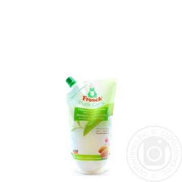 Мило для рук Frosch Мигдалеве молочко 500мл
