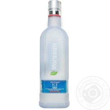 Водка Хортиця Айс особая 40% 0,5л