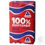 Rud Ice Cream Briquette 100% 90g - buy, prices for Furshet - image 1