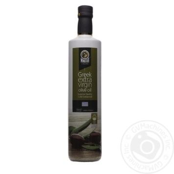 Масло оливковое Minerva Extra Virgi 750мл