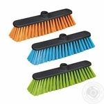Aro for cleaning without handle broom color in assortment